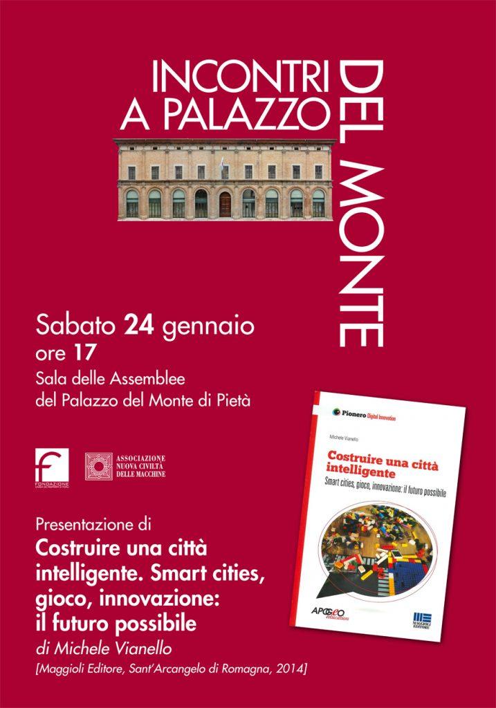 Invito Forlì