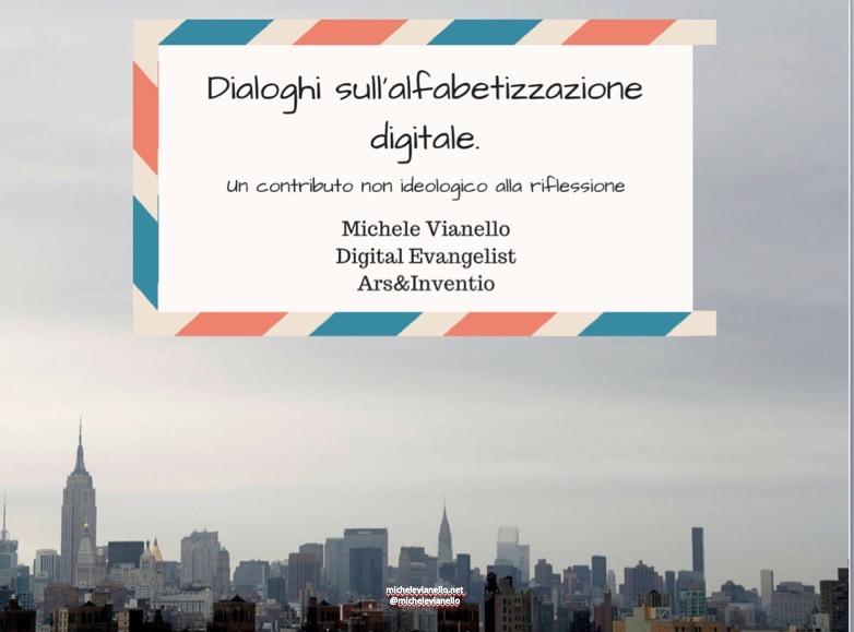 Michele Vianello + smart cities + a