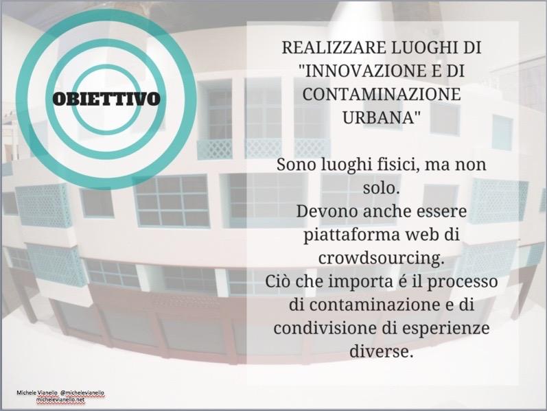 Michele Vianello + citizen + smart + cities