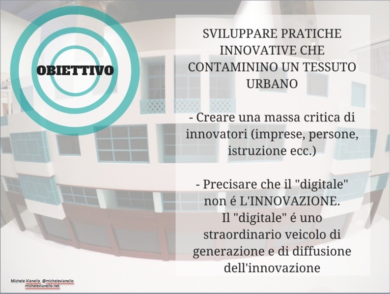 Michele Vianello + smart + city + citizen