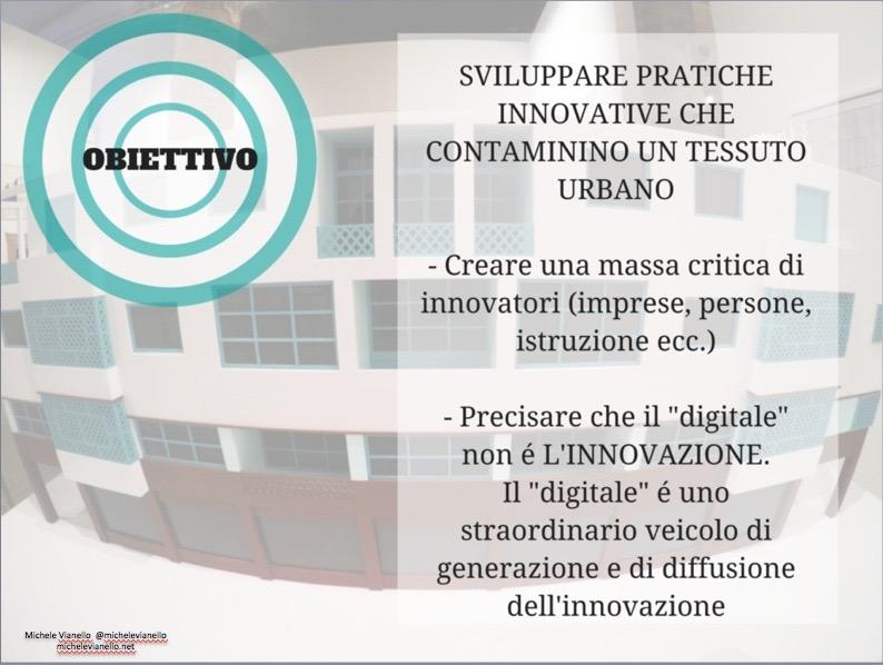 Michele Vianello + smart + city + citizen