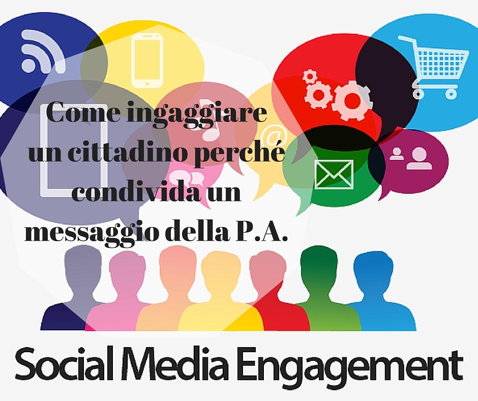 Michele + Vianello + social + engagement