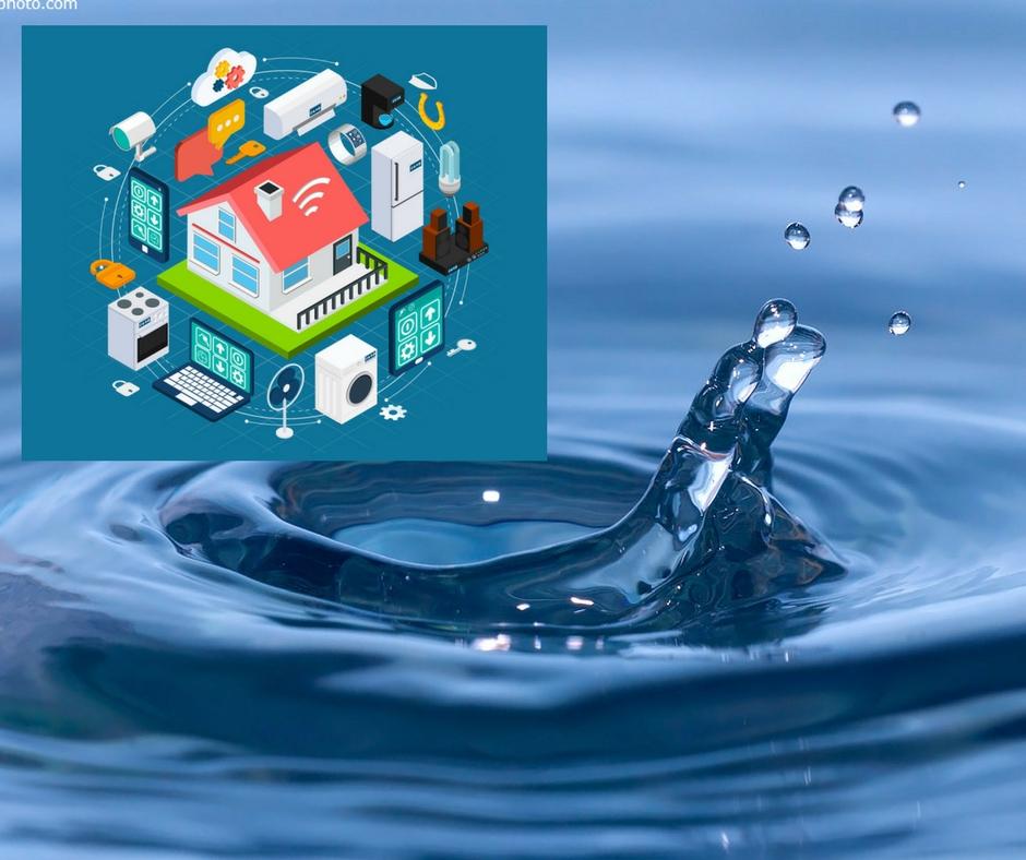Michele + Vianello + smart + city + acqua + MI4YOU