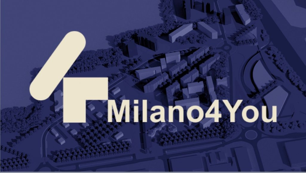 Milano4YOU + Michele Vianello + smart city
