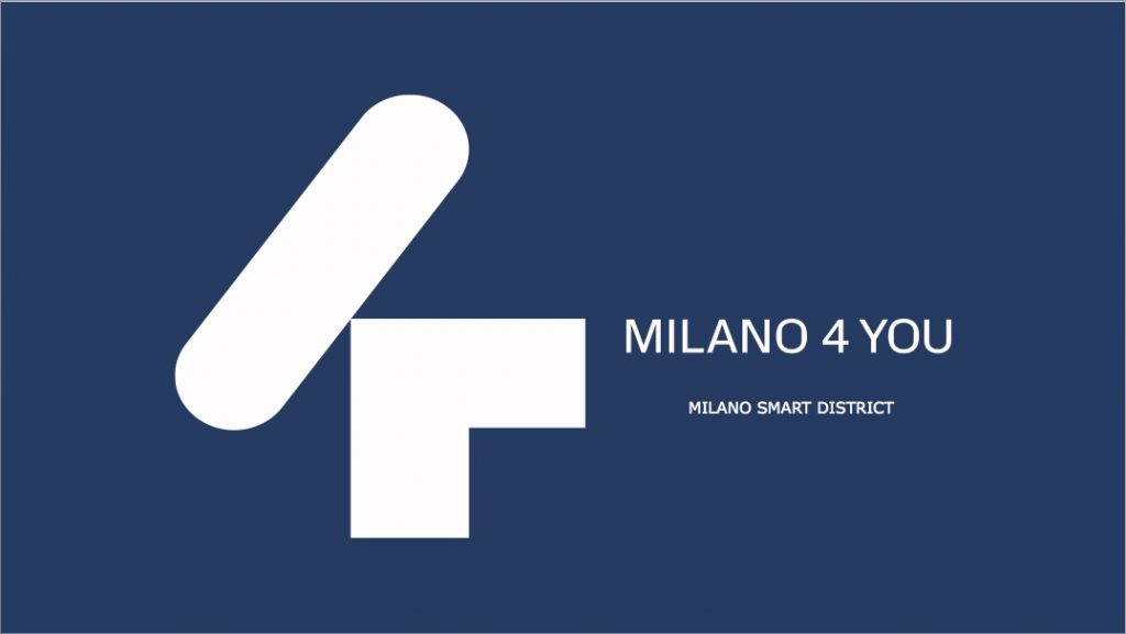 Milano 4 You + MIchele Vianello + smart city