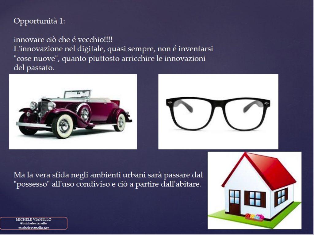 fibra ottica Michele Vianello