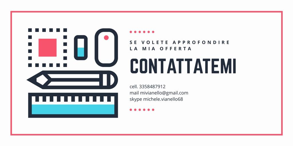Michele Vianello offerta